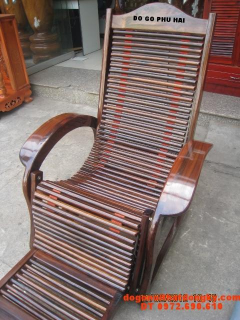 Ghế dựa lưng, Ghế thư giãn, ghế lười GL02