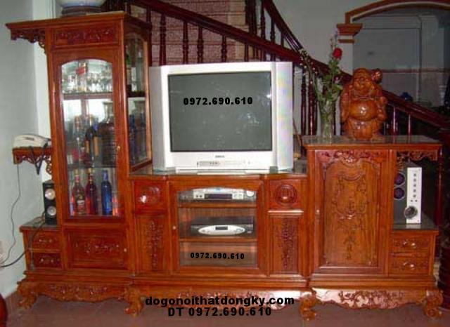 KỆ TIVI ,KÊ LỆCH KL TV01