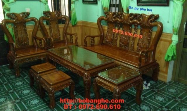 Bộ bàn ghế Minh quốc đào MSCL03