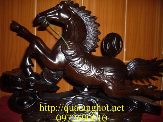 Quà tặng ý nghĩa Ngựa như ý NG1