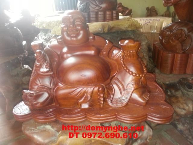 Quà tặng tài lộc, Phật Di lạc DL10