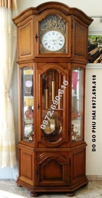 Đồng hồ trang trí phòng khách, Đồng hồ đẹp DH87