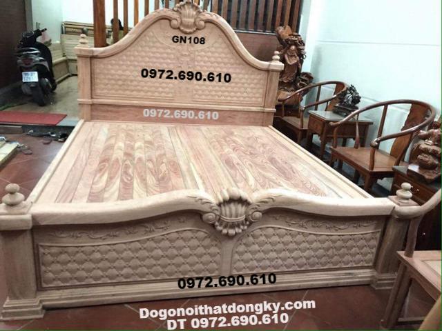 Giường Ngủ Mẫu Mới,Chuyên sản xuất giường ngủ đẹp gỗ tự nhiên giá rẻ. các mẫu giường ngủ gỗ mẫu mới hợp với không gian phòng ngủ gia đình